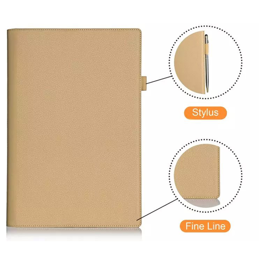 card holder luxury leather case cover lenovo yoga tablet 2 830f / tab 3 850F Case Drop Shipping - Love it store