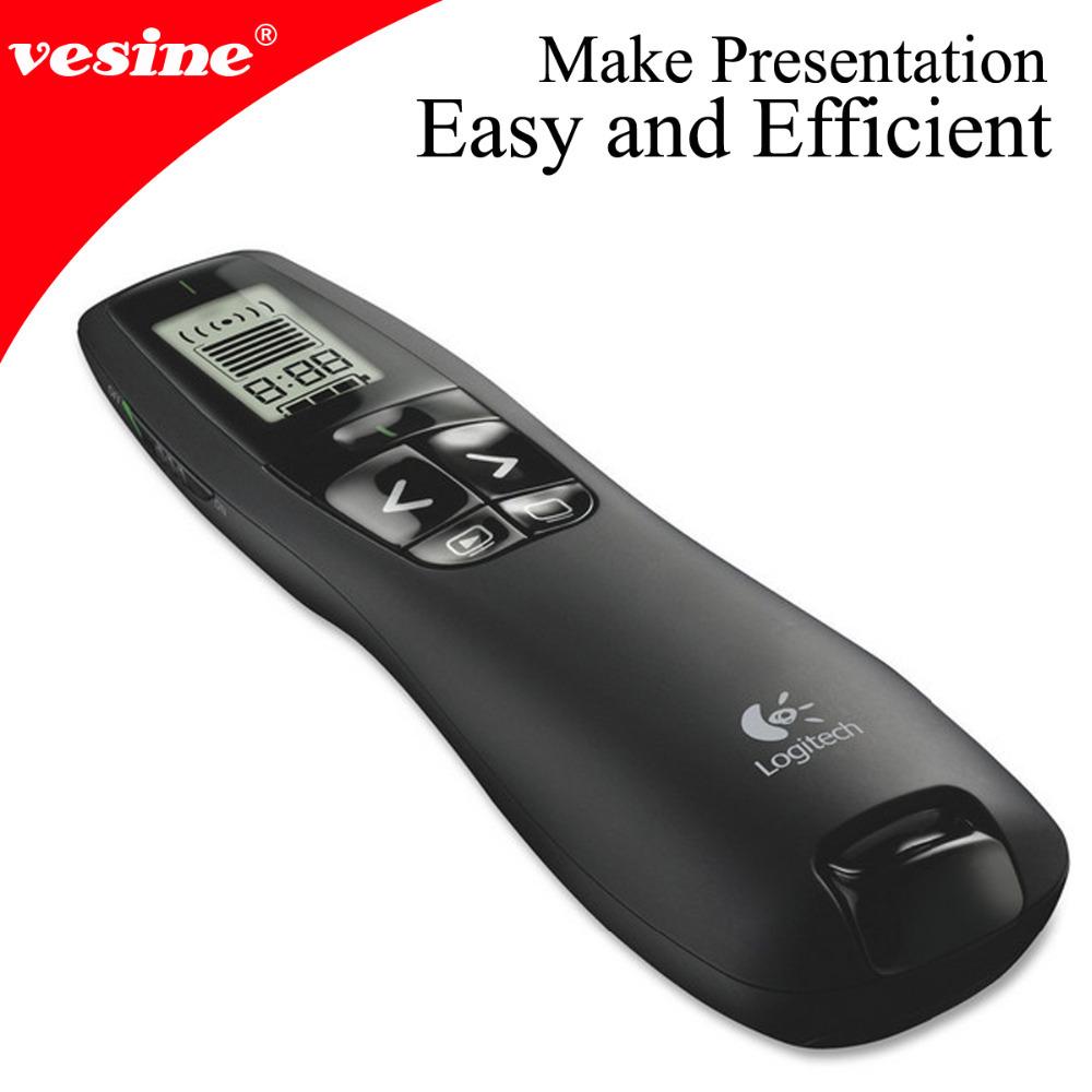 Powerpoint presentation clicker