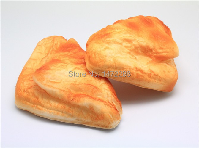 Faux wedding cake promotion shop for promotional faux for Artificial bread decoration