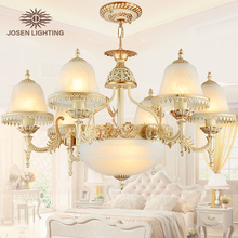 2016 New arrival lustre Hot sale pendant light genuine vintage pendant lights handmade golden high quality pendant lamp lampada(China (Mainland))