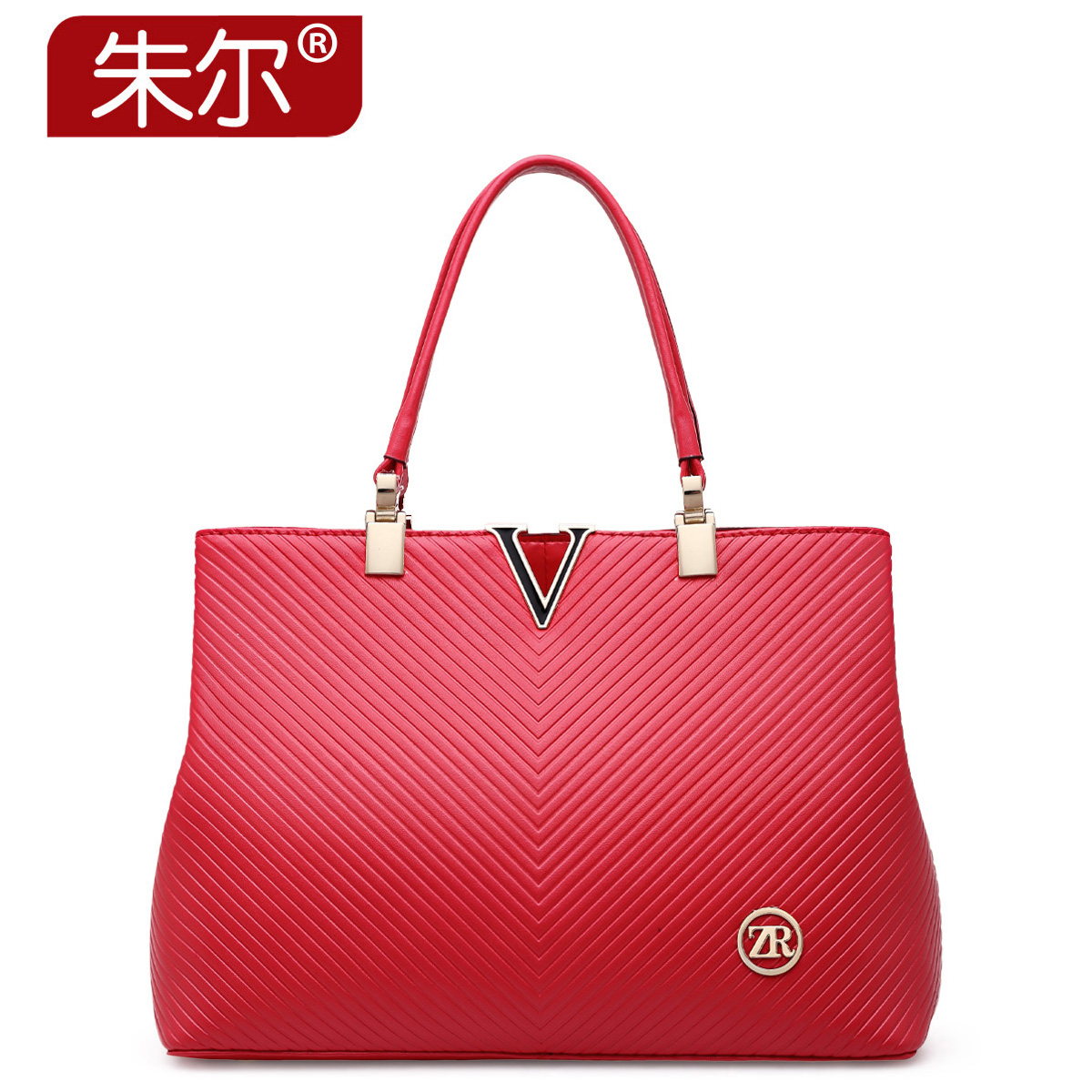 2015 women's bride handbag fashion women's bags elegant cowhide female handbag