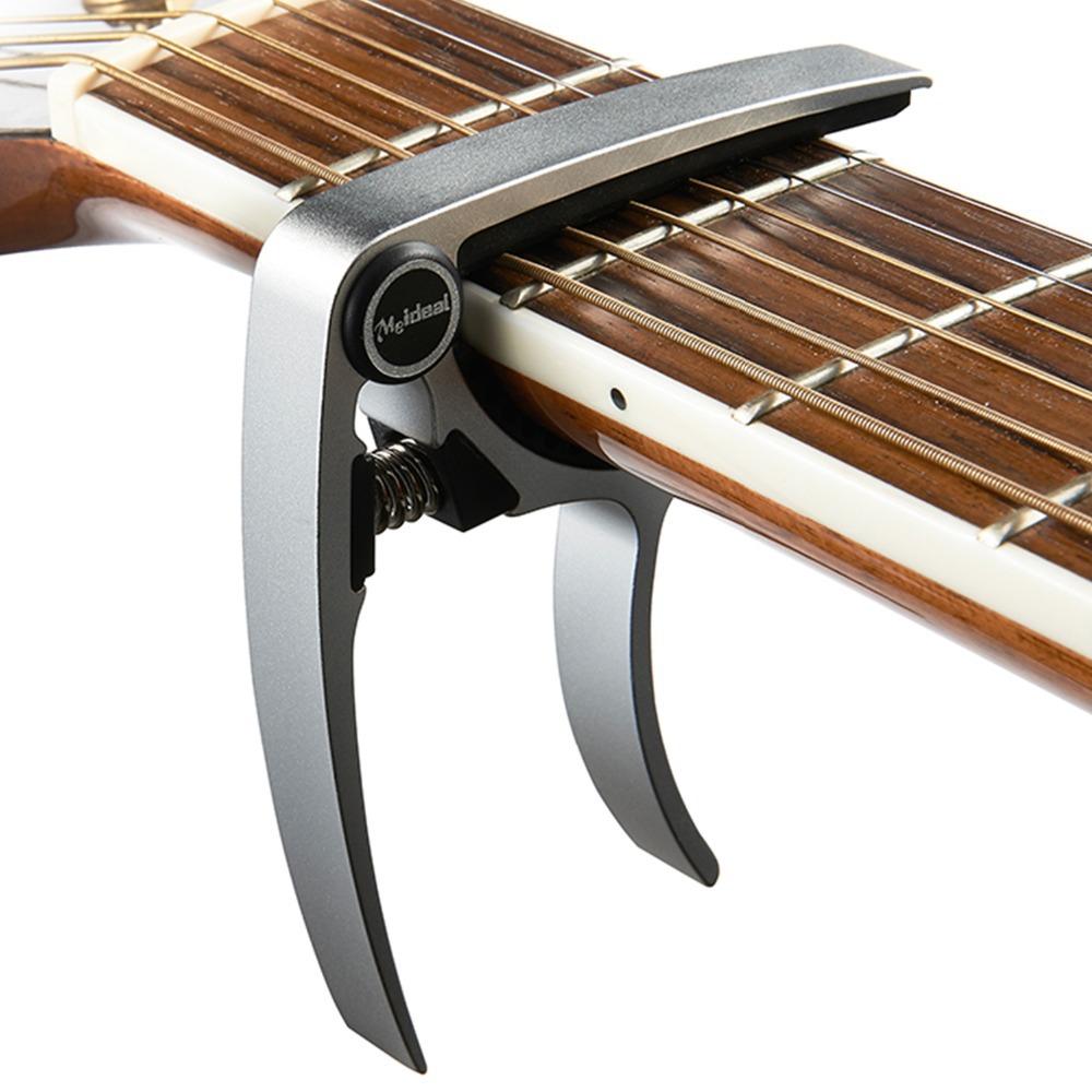 Guitar Capo MC20 High Quality Life-Time Warranty Aluminium Alloy Free Shipping Drop Shipping<br><br>Aliexpress