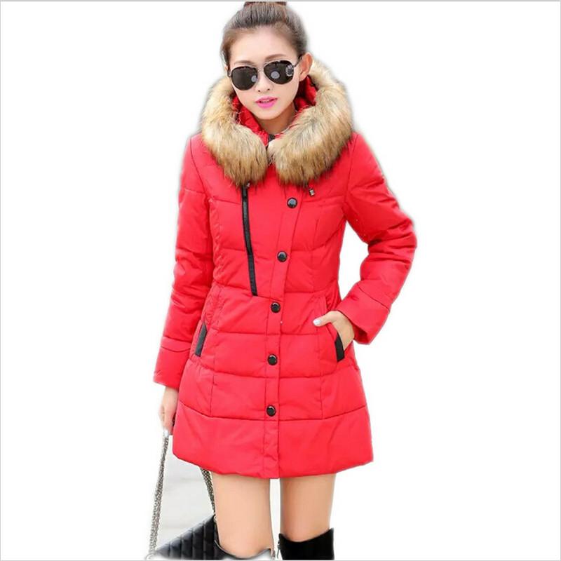 Зимние Куртки Пальто