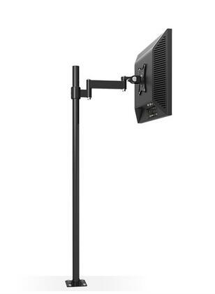 popular floor monitor stand buy cheap floor monitor stand lots from china floor monitor stand. Black Bedroom Furniture Sets. Home Design Ideas