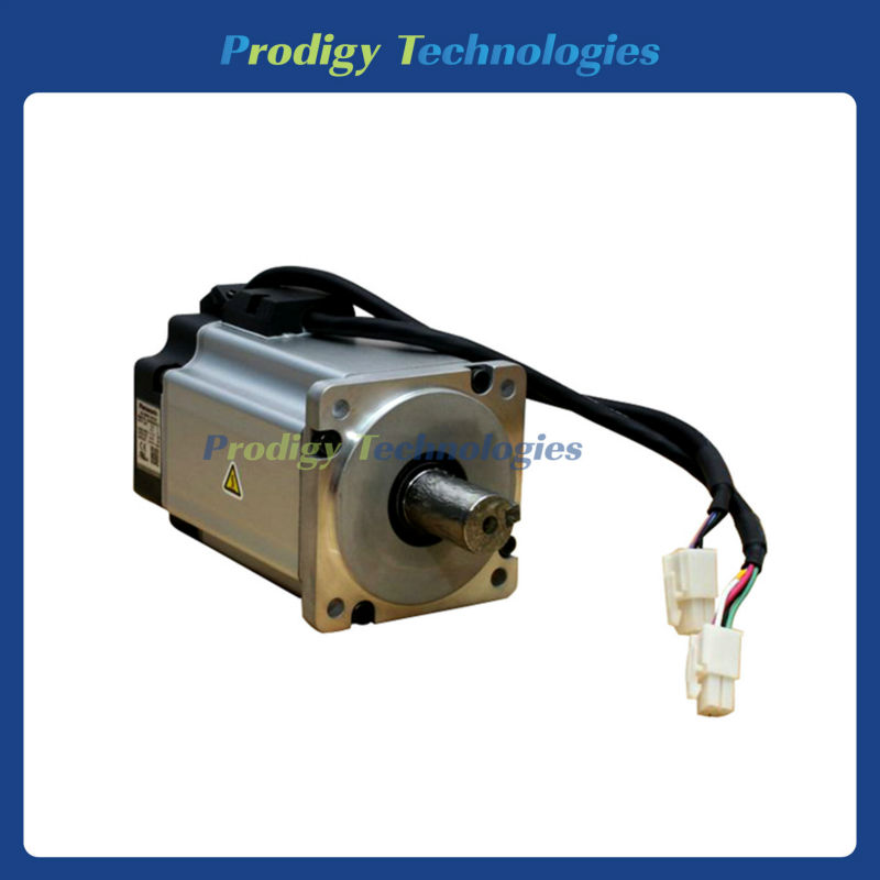Msmd012g1u 100w 3000rpm 200v Low Inertia Ac Servo Motor In Ac Motor From Home Improvement