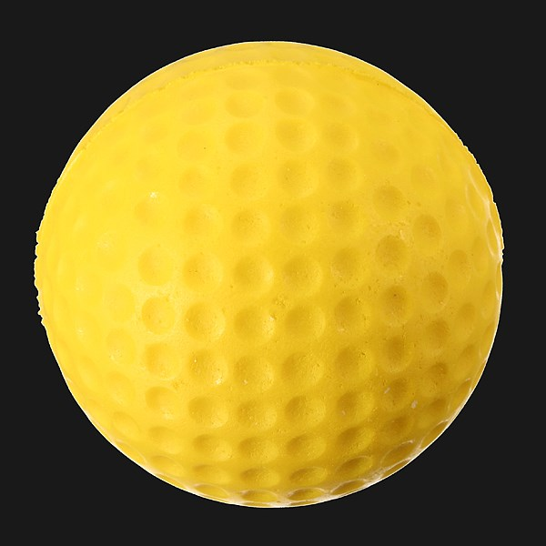 Hot selling Pro Exquisite Design and Durable Bee Cave Practice Balls Golf Ball for Golf Game(China (Mainland))