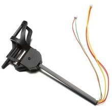 RC Extra Replacement Spare Parts Clockwise Motor Sets For UDI U817A U818A RC Quadcopter Drone Helicopter Accessories New