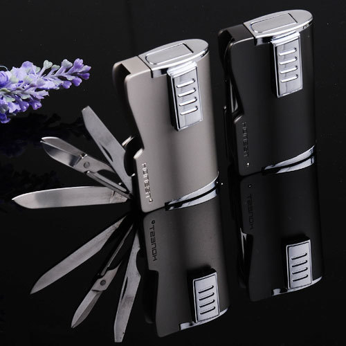 Honest snow wind 1 boutique multifunctional lighter(China (Mainland))