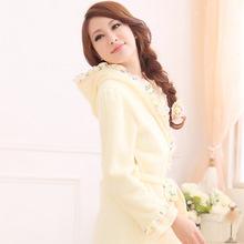 Халаты  от W&L Fashion Chinese style для Женщины, материал Нейлон артикул 32245775381
