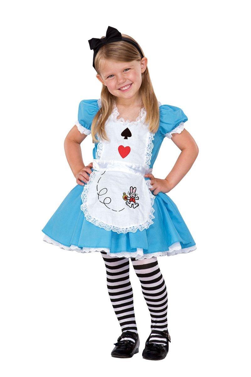 Blue Halloween Costumes For Kids Halloween Kids Costume