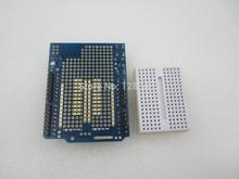 Buy 5pcs/lot UNO Proto Shield prototype expansion board SYB-170 mini breadboard based ARDUINO UNO ProtoShield for $5.86 in AliExpress store