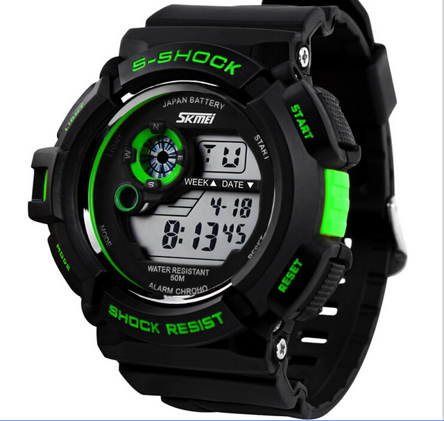 aliexpress buy skmei mens sports watches digital