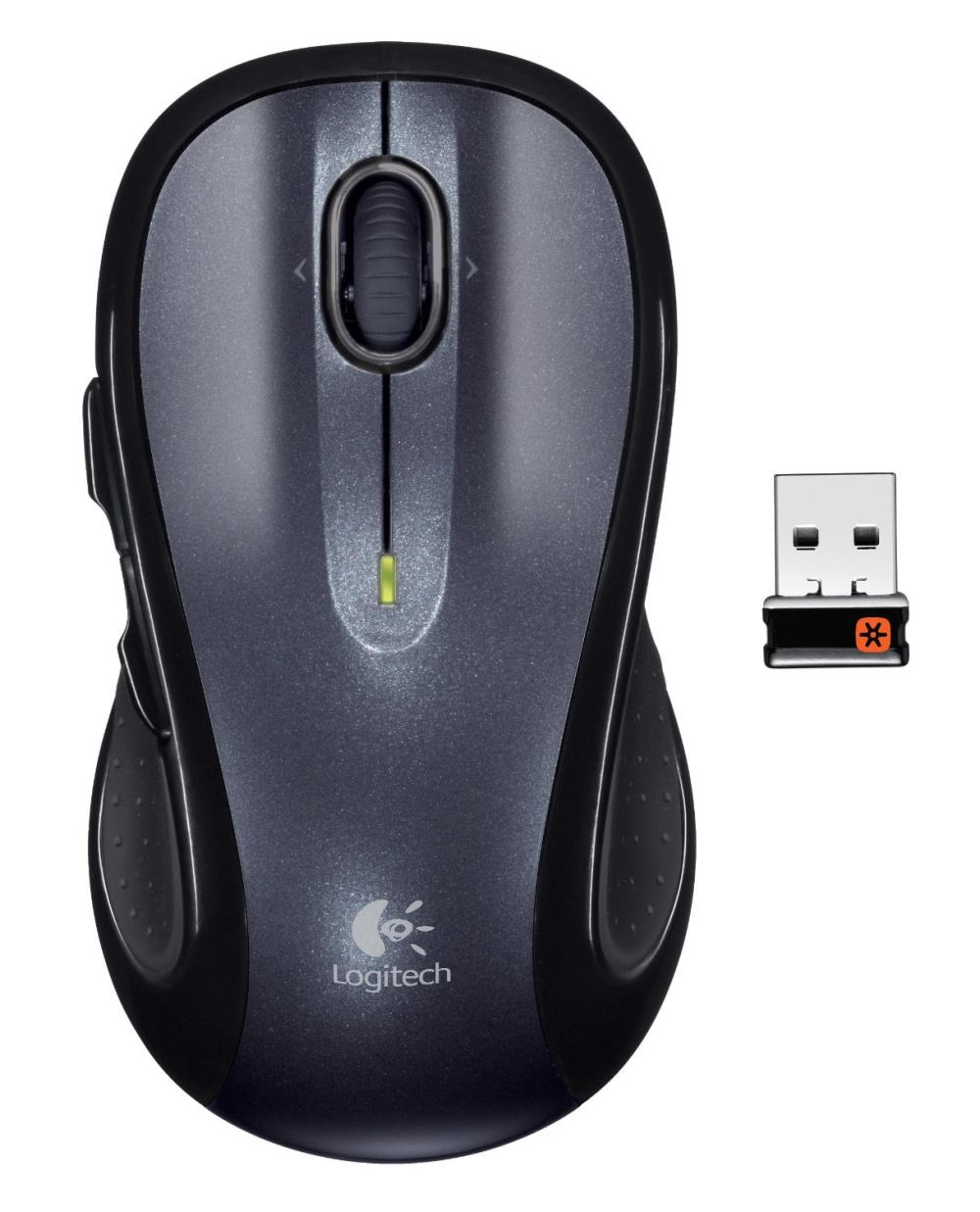 Free HKPOST New band Genuine Logitech M510 Wireless Mouse wireless Laser Mouse mice<br><br>Aliexpress