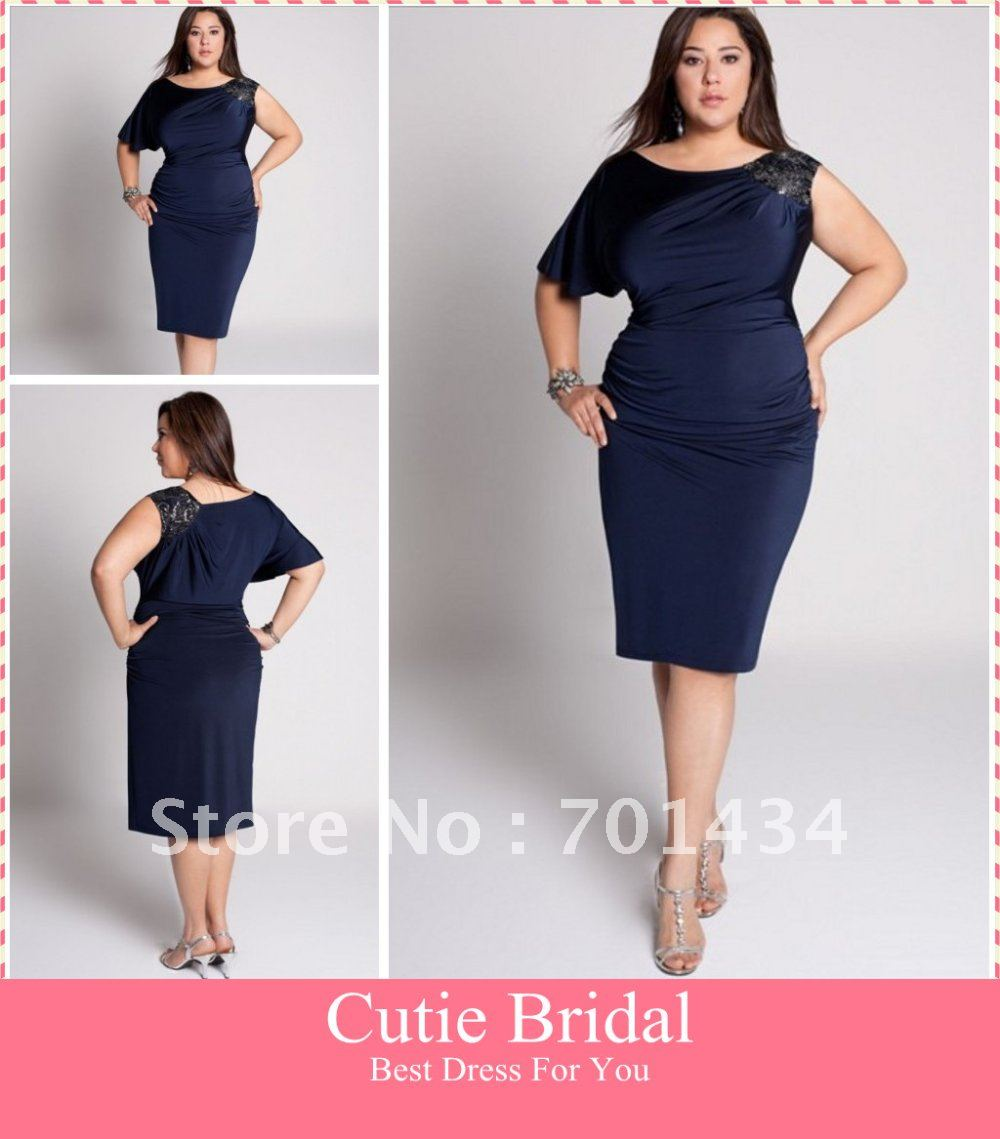 dinner dresses plus size gallery - dresses design ideas