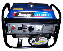 For South Africa Market Hot sales 2015 good quality 650w simily 1KW outlook gasoline powerful generator (SN1500)(China (Mainland))