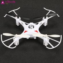 New Fashion X7 RC Mini RTF Drones 4CH 2.4G Quadcopter with 6-Axis Gyro