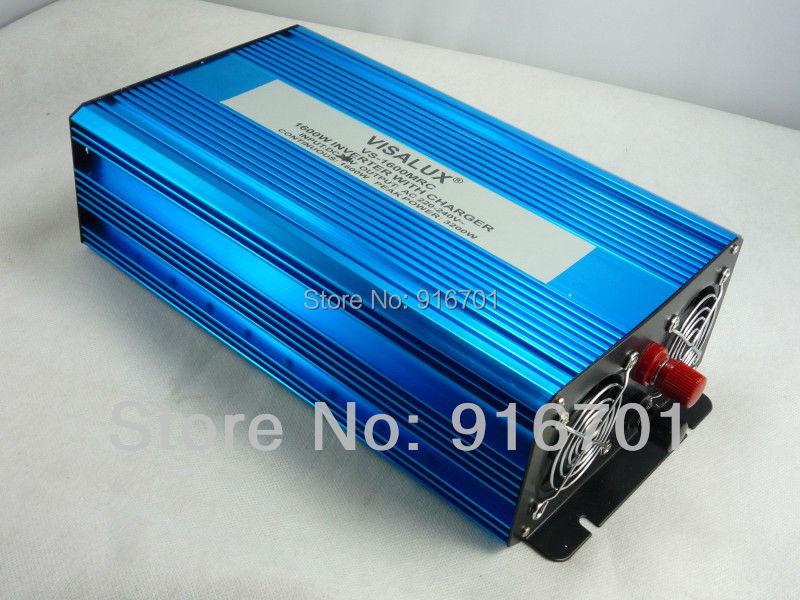 Solar Micro Inverter 2000W Pure Sine Wave Inverter(China (Mainland))