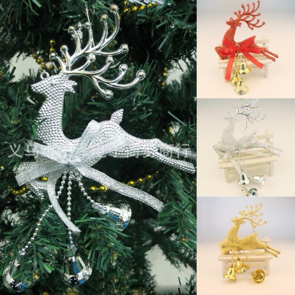 Home Christmas Tree Font B