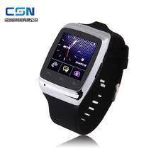 Умный часы S15 часы синхронизации Notifier поддержка Sim карты Bluetooth подключения Apple , iphone Android телефон Smartwatch часы