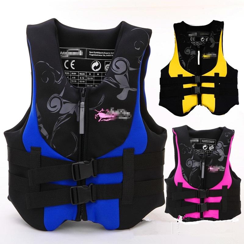 Free ship Outdoor Life Vest water sports Life Jacket Professional Swimwear Swimming Fishing jacket lifejacket inflatable vest(China (Mainland))