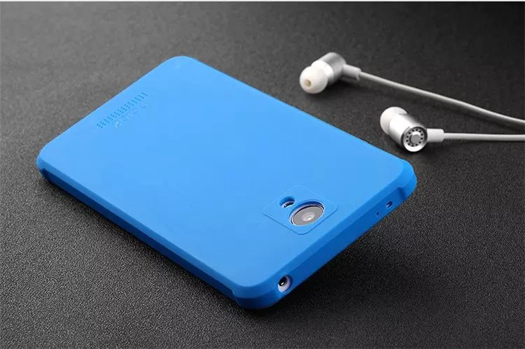 Soft Back Cover Silicone Neo Hybrid Case for Xiaomi Redmi Note 2 Phone Bag Cover for Red rice note 2 Hongmi Note2 shell