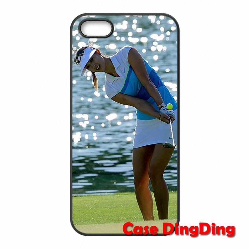 For iPhone 4 4S 5 5C SE 6 6S Plus 4.7 5.5 Apple iPod Touch 4 5 6 Moto X1 X2 G1 E1 Razr D1 Razr D3 Golf Ball close-up Original(China (Mainland))