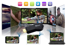 Android Stick Ezcast Dongle Miracast Screen mirroring for IOS Android phone Window Laptop better than chromecast original(China (Mainland))