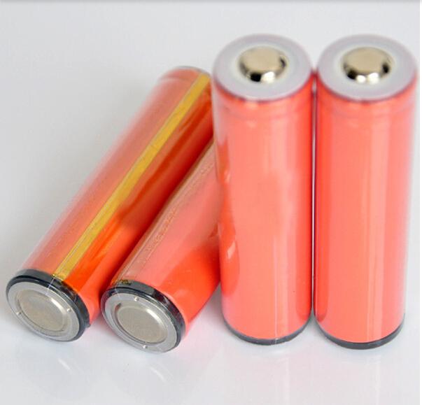 10PCS/LOT New Original Protected Sanyo UR18650ZT 18650 Li-ion rechargeable battery 2800mAh batteries with PCB(China (Mainland))