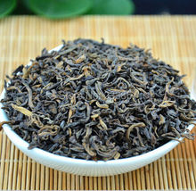 Hot Sell 10 Years Old 250g Chinese Puer Tea Pu er Tea Puerh Loose Tea China Slimming Green Food For Health Care Free Shipping