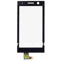 YKNew Hot Digitizer Touch Screen Lens Fit For Sony Xperia U ST25i ST25 B0334 P