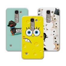 Buy LG Spirit Hard PC Case Cover Lg Spirit h422 4G LTE H440Y H440 H420 H440N C70 Case Bear Cartoon Painting Protector Case for $1.22 in AliExpress store