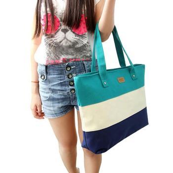 2015 Women Canvas Handbags Shoulder channel handbags women bags 2015