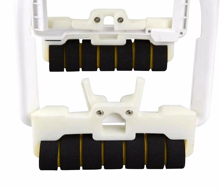 DJI Phantom 3 accessories increased damping bracket