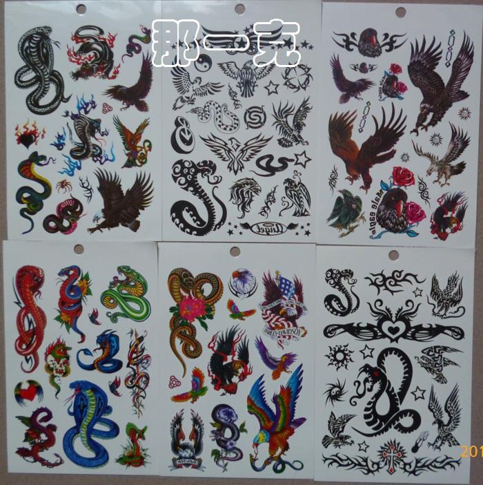 Eagle Eating Snake Snake Eagle Tattoos