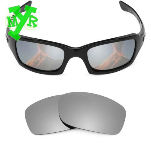 change lenses oakley fives squared