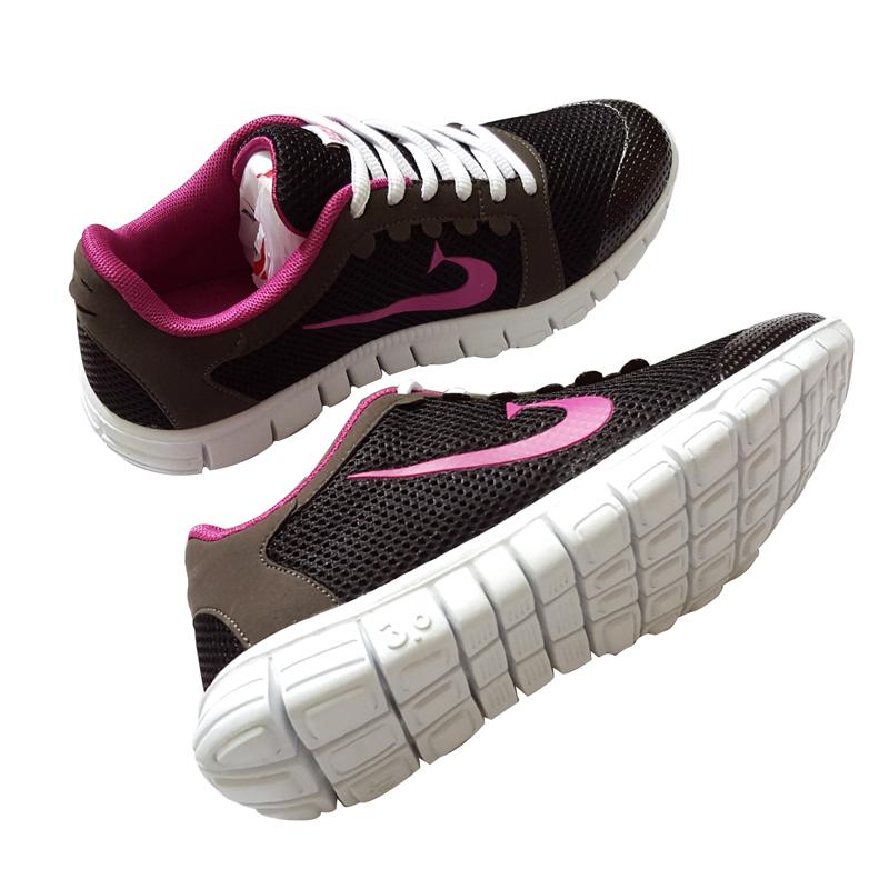 Unisex Running zapatos de hombre para la luz de moda caballero zapatillas deportivas zapatillas zapatillas mujer hombre en Zapatos para correr de Deportes y