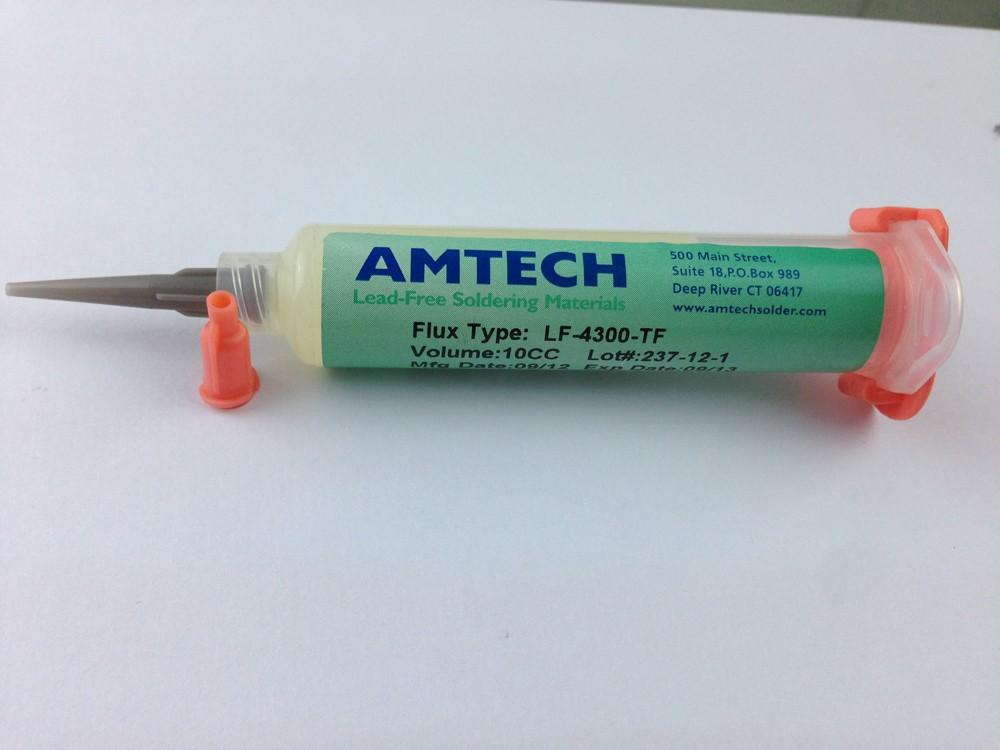 Сварочный флюс 3 /amtech nc/559/asm/uv + rma/223/+ lf/4300/tf 10CC