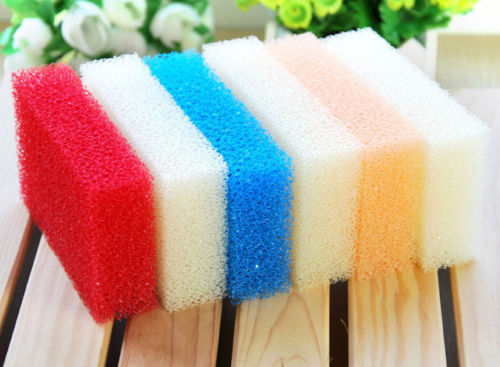 Kitchen Sponge Clean Foam Eraser Cleaner Cleaning for Car Wash 2 PCS(China (Mainland))