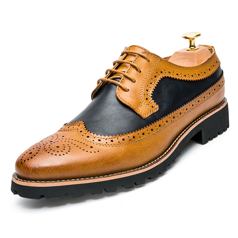 Popular Designer Dress Shoes for Men-Buy Cheap Designer Dress ...