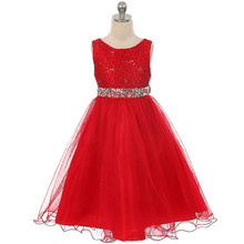 Buy 3-10 yrs New 2017 Summer Princess Dress Perform Clothes Kids Girl Dresses Party Cosplay Children Clothing Sets fancy Costume for $9.56 in AliExpress store