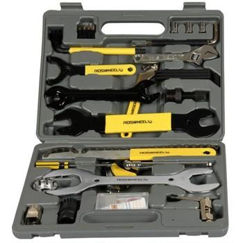 New Very Practical Universal Bike Bicycle Repair Tool Set 44 Parts Repair Kit