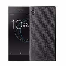 Buy Sony Xperia XA1 G3121 G3123 G3125 Case Carbon Fiber Soft Book Cover Sony Xperia XA1 Dual G3112 G3116 5.0inch Phone Cases for $2.85 in AliExpress store