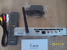 IPTV internet TV ITV receiver/Hong kong TAIWAN TV box VI for all over the world free shipping details please enquire online
