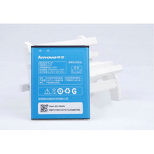 In stock BL205 3500mAh battery for Lenovo P770 dual core MTK6577 4.5INCH cell phone-tracking number(China (Mainland))