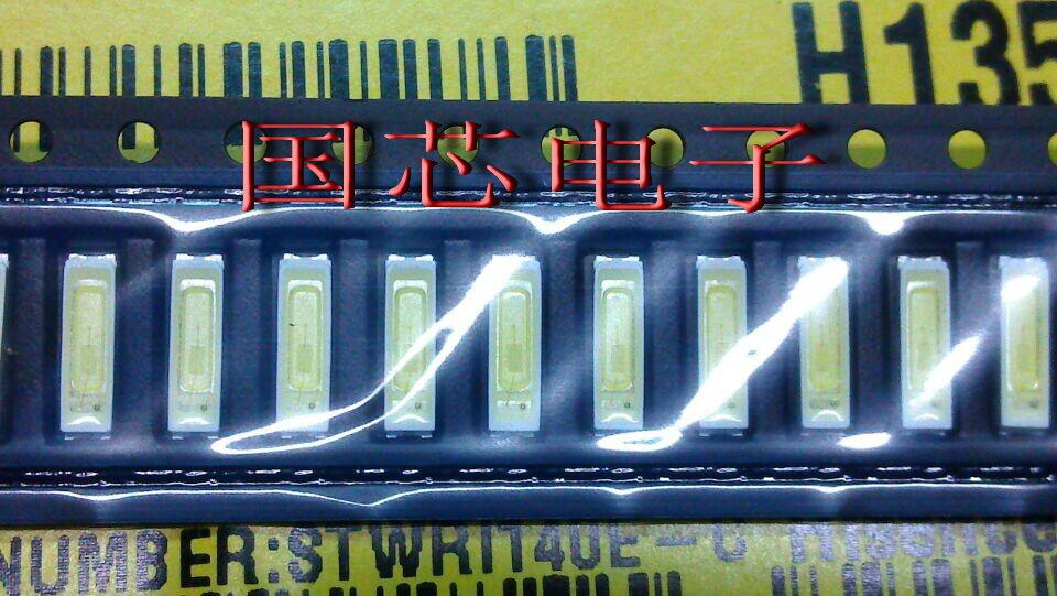 SEOUL LED Backlight 7020 STWRI140E-C Cool white TV Application 33.5LM(China (Mainland))
