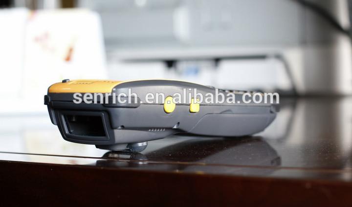 Industrial data collector Handset barcode PDA, Handheld Barcode Terminal(China (Mainland))