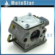 Buy Carburetor Zama C1U-P10A Ryobi Tillers 210R 775R 2800M Walbro WT-827 WT-827-1 for $11.51 in AliExpress store