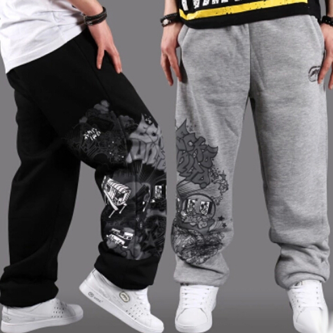 hip hop pants for boys - photo #23