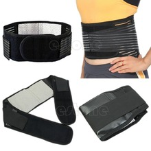 L109   1pc Magnetic Therapy Waist Brace Support Protection Belt Spontaneous Heating(China (Mainland))