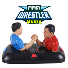 Funny Arm Wrestle Pro Game Arm Wrestler Mania,Hilarious Finger Wrestler Fight Obama Table Game Stress Reliever Entertainment Toy(China (Mainland))